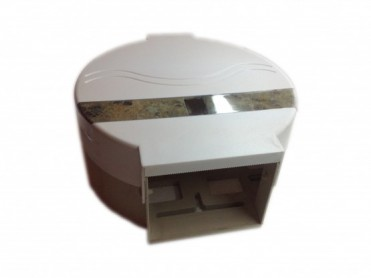 Jumbo Roll Paper Towel Dispenser